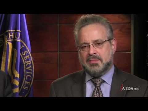 Conversations with AIDS.gov &#8211; The National HIV/AIDS Strategy in 2012