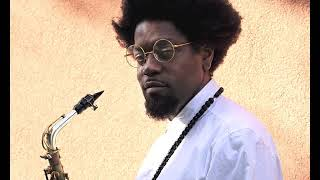 "Soweto Kinch ""A Friendly Game Of Basketball"""