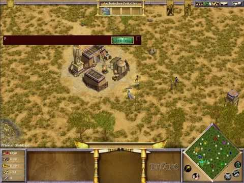 Tutorial cheats: Age of Mythology: The Titans