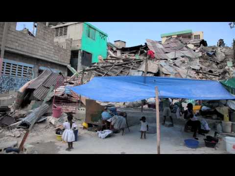 Life Project - Haiti travel part 1
