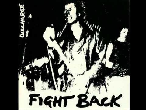 Discharge - You Take Part in Creating This System