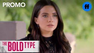 "The Bold Type   Season 1 Season Finale Promo: ""Hold On""   Freeform"