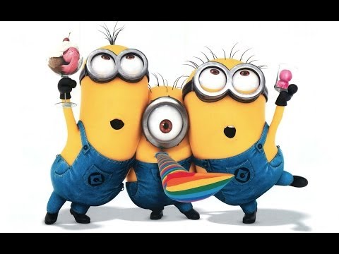 MINIONS Getting A Spin-Off Film - AMC Movie News