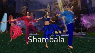 Shambala - SLDC Showcase 2018 (Second Life)