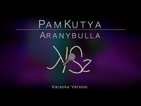 Pamkutya - Aranybulla (Karaoke Version)