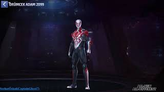 MARVEL FUTURE FIGHT! NEW SPIDER-MAN FAR FROM HOME UPDATE! NEW SUITS NEW HEROES AND MORE! - (MFF) #24