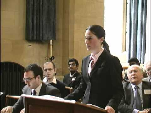 2010 Price Medial Law Moot Court Finals - International Rounds