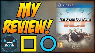 """Should *YOU* Buy """"THE GRAND TOUR"""" Game!? (MY REVIEW AND FIRST IMPRESSIONS OF THE GRAND TOUR)"""
