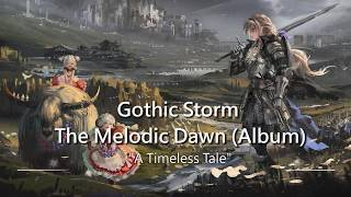 World's Most Epic Music: A Timeless Tale by Gothic Storm