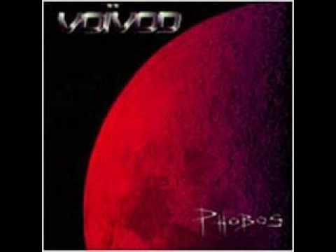 Voivod - Rise