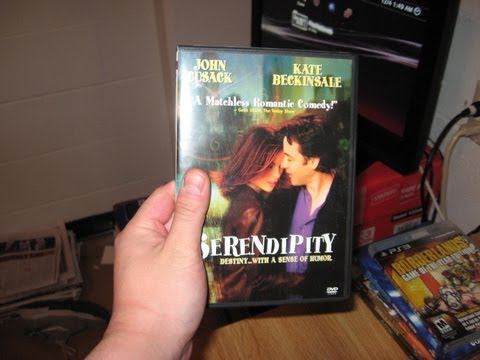Movie Review: Serendipity