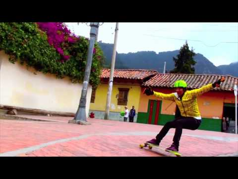 Loaded Boards Colombia | Good for Your Health: La Rumba Bacana
