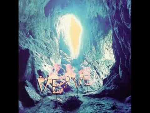 The Verve - Virtual World