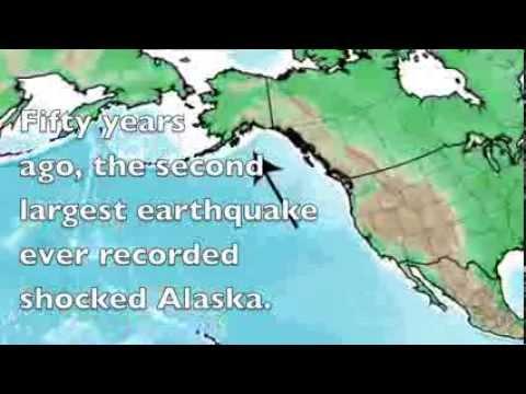 Alaska Tsunami-1964.mov
