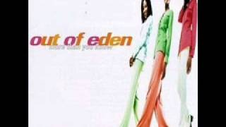 Watch Out Of Eden Cant Let Go video