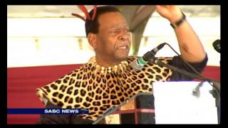 Zwelithini denies issuing an instruction to attack foreign nationals