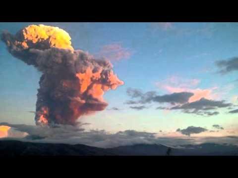 Iceland Volcano Bardarbunga Eruption Sparks Red Alert
