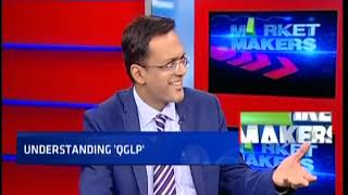 Raamdeo Agrawal In An Exclusive Interview With ET NOW's Nikunj Dalmia   Market Makers