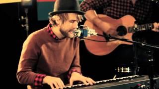 Carry Me (Live) | Josh Wilson