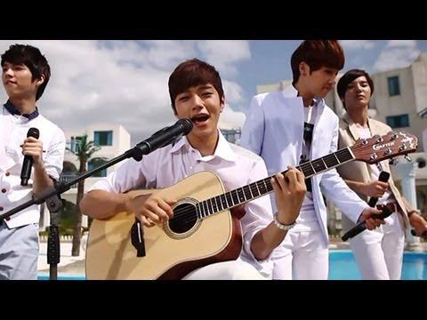 Infinite - Last Summer