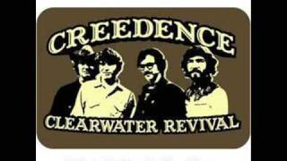 Watch Creedence Clearwater Revival I Put A Spell On You video