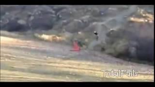 vidéo gag chutes