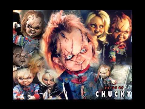 Creepypasta - La verdadera historia de chucky