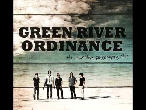 Green River Ordinance - Out Of The Storm