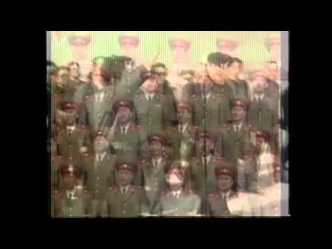 DPRK song - We will be loyal through Generations!
