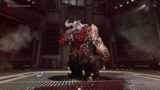 Doom: Ultra Nightmare Cyberdemon (PS4)