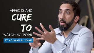 Video: Pornography in Islam - Nouman Ali Khan