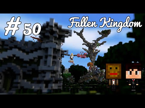 Epicube - Ep. 50 - Fallen Kingdom Avec Saradine ! video