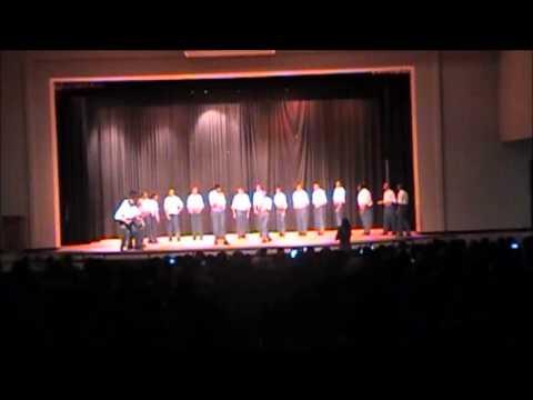Forest Hill High School Choir- Billie Jean/Poison