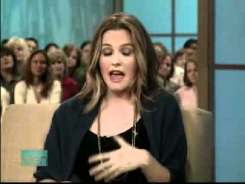 Alicia Silverstone Ellen interview