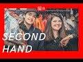 Second Hand & Vintage | Meet the Makers: Vreni Jäckle, Marie Nasemann