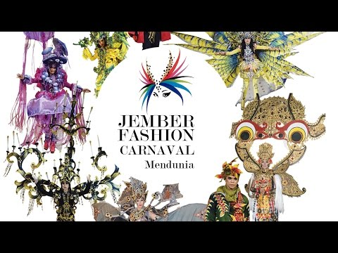 download lagu Jember Fashion Carnaval Mendunia. gratis