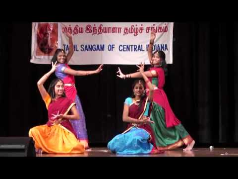 Deepavali - Tamil Sangam 2010 video