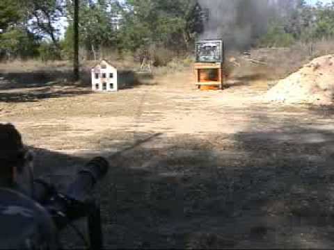 M-134 Full Automatic BB Minigun!