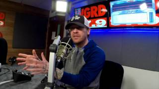 Download Lagu WGRD Shinedown Interview with Brent Smith 2/4/2017 Gratis STAFABAND