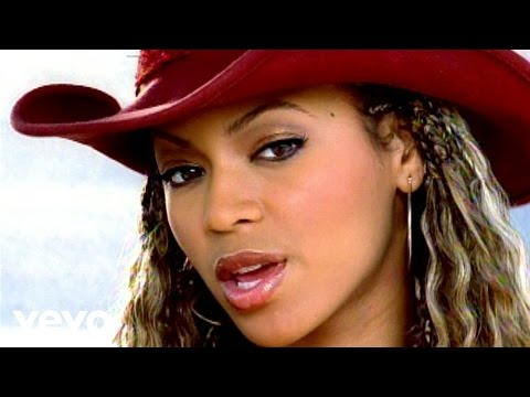 Destiny's Child Bug A Boo retronew
