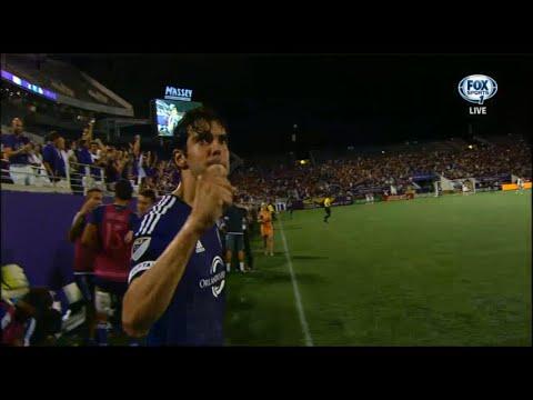 Ricardo Kaká vs D.C United - Home (14/06/15) HD 720p By Alex