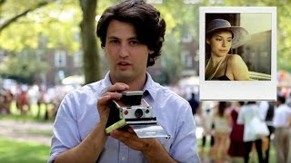 Impossible Project SX70 - Retro Camera Review - Ep. 6