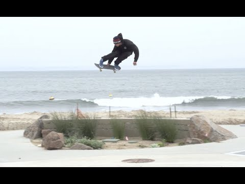 Cody Chapman for the Newport Hi