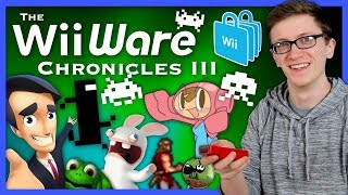The WiiWare Chronicles III - Scott The Woz