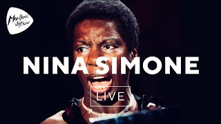Nina Simone Stars Live At Montreux 1976
