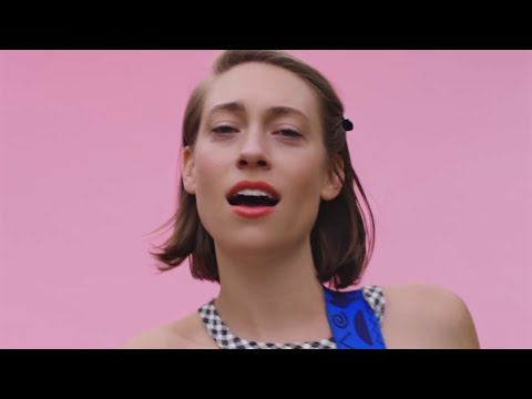 Anna Burch - Tea-Soaked Letter [OFFICIAL MUSIC VIDEO]