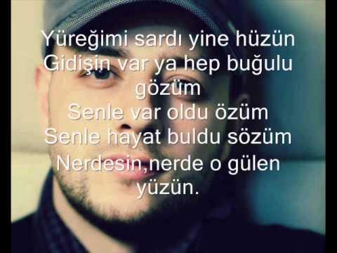 Maher Zain - Nerdesin (Muhammad Turkish Version)
