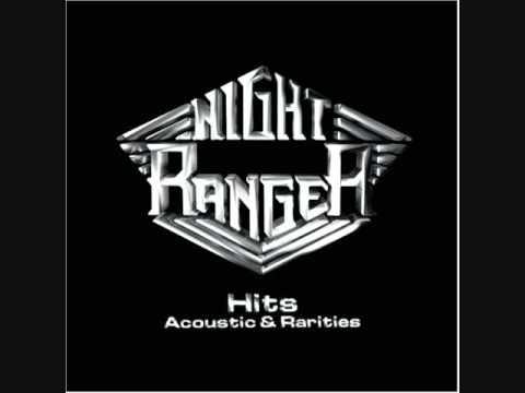 Night Ranger - Sister Christian (2005 version)