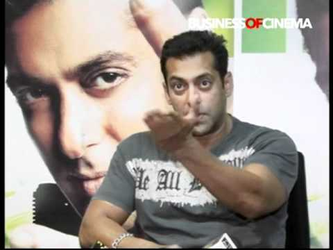 Salman Khan: Zarine Khan is Hot and Sexy