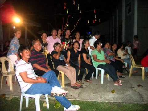 San Miguel Parish Tapilon Family Day,Christmas Party &Sportsfest.wmv